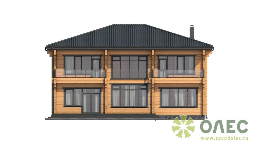 Фасад 1