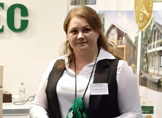 Анастасия Сугатова